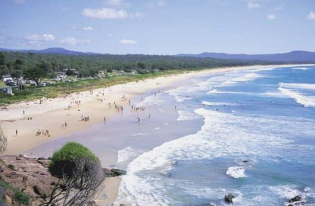 Accommodation & Tourism business for sale in Pambula - Image 1