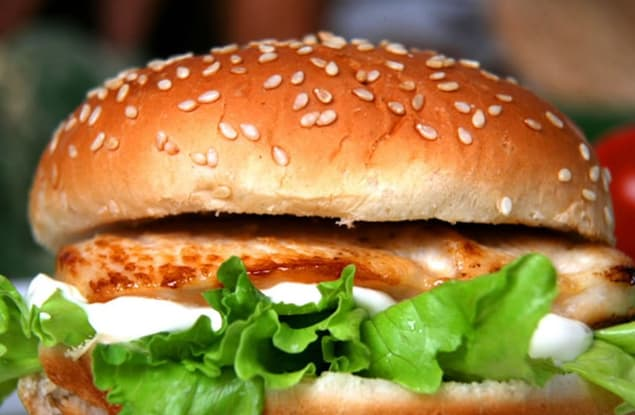 Takeaway Food business for sale in Parkdale - Image 1