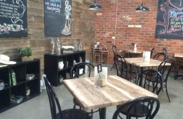 Food, Beverage & Hospitality business for sale in Echuca - Image 2