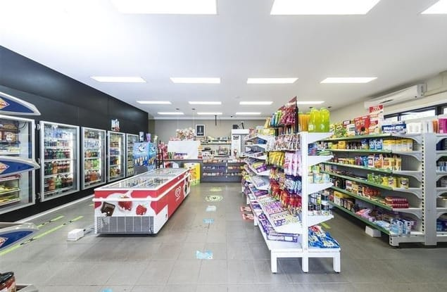 Convenience Store business for sale in Melton - Image 1