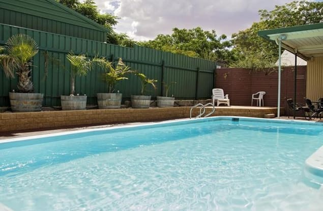 Accommodation & Tourism business for sale in Broken Hill - Image 2