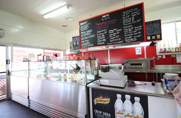 Food, Beverage & Hospitality business for sale in Inglewood - Image 1