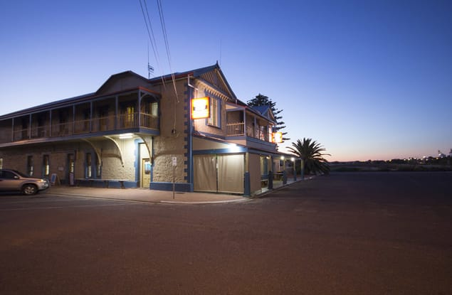 Hotel business for sale in Arno Bay - Image 1