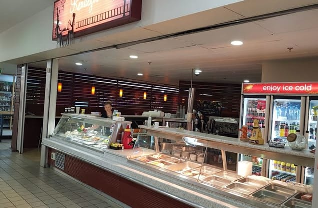 Restaurant business for sale in Gympie - Image 1