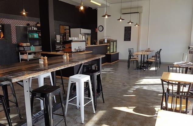 Food, Beverage & Hospitality business for sale in Sandringham - Image 1