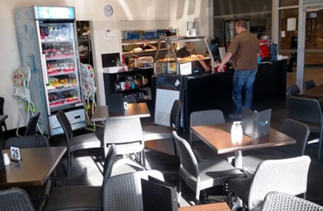 Cafe & Coffee Shop business for sale in East Albury - Image 1