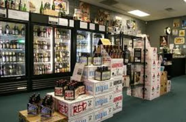 Alcohol & Liquor business for sale in Emerald - Image 2