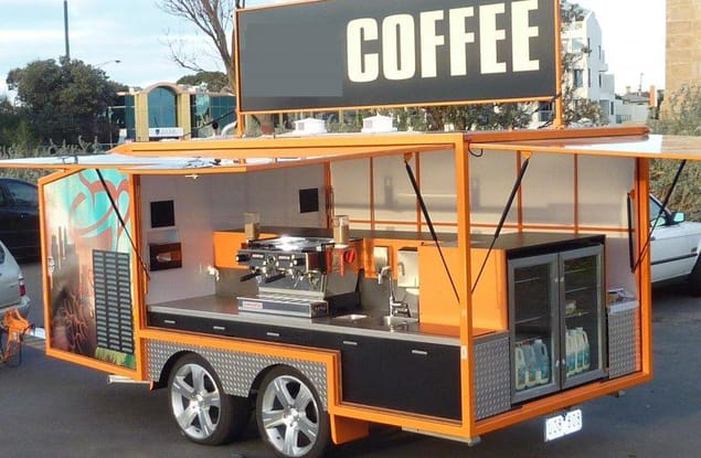 Cafe & Coffee Shop business for sale in Moorabbin - Image 1