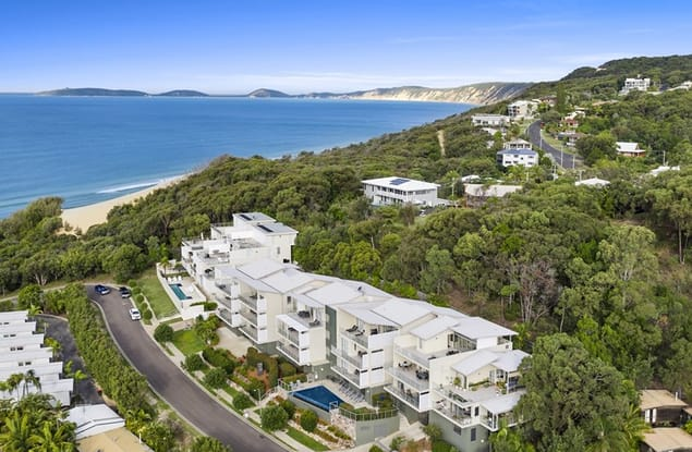 Management Rights business for sale in Rainbow Beach - Image 1