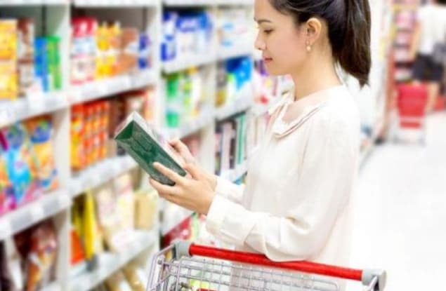 Supermarket business for sale in Hughesdale - Image 1