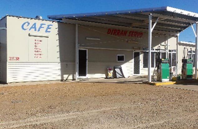 Food, Beverage & Hospitality business for sale in Dirranbandi - Image 1