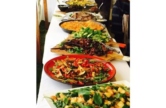 Catering business for sale in South Melbourne - Image 1