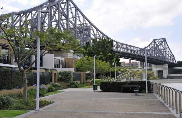 Management Rights business for sale in Kangaroo Point - Image 1