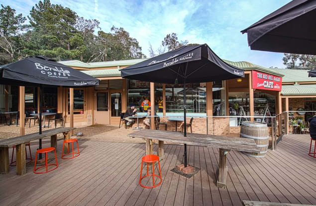 Food, Beverage & Hospitality business for sale in Red Hill South - Image 1