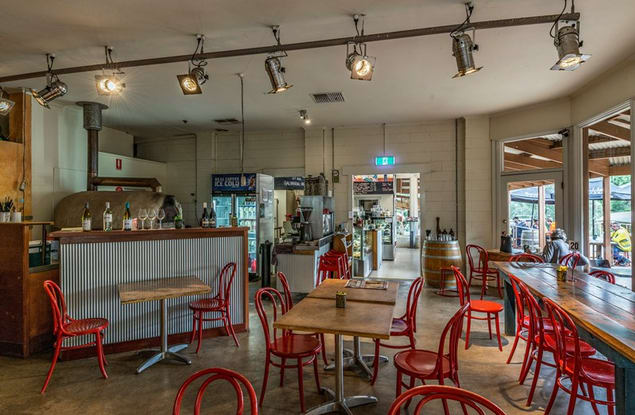Food, Beverage & Hospitality business for sale in Red Hill South - Image 2