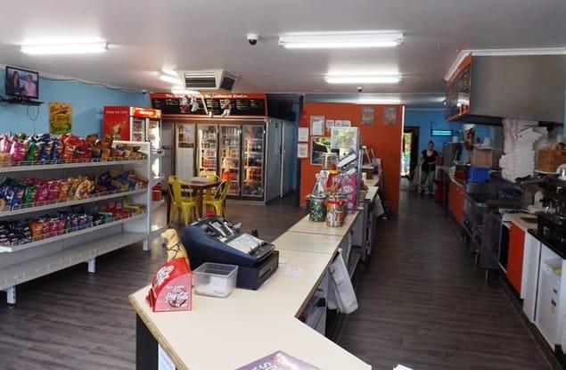 Takeaway Food business for sale in Wodonga - Image 1