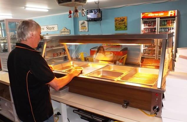 Takeaway Food business for sale in Wodonga - Image 2