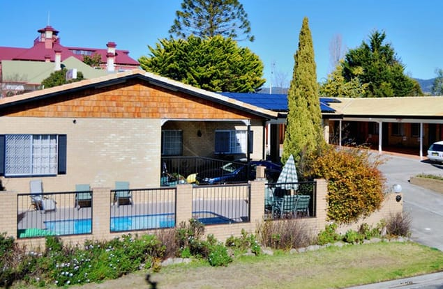 Accommodation & Tourism business for sale in Tenterfield - Image 3
