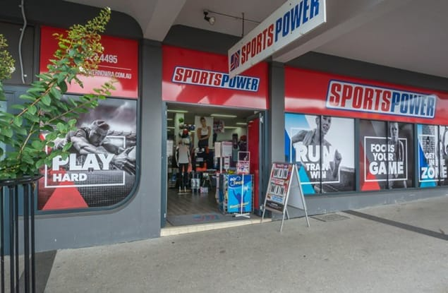 Retail business for sale in Nowra - Image 1