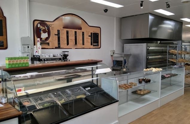 Bakery business for sale in Cranbourne - Image 1