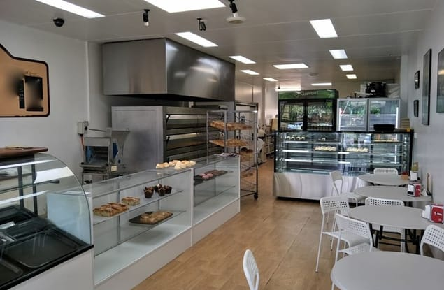 Bakery business for sale in Cranbourne - Image 2