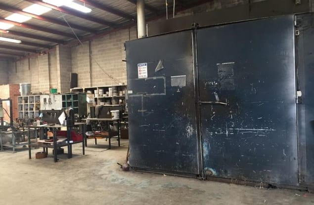 Industrial & Manufacturing business for sale in Heidelberg West - Image 1