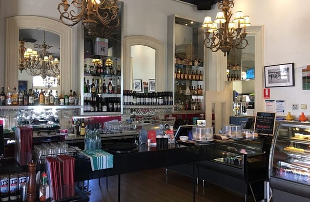 Food, Beverage & Hospitality business for sale in Port Melbourne - Image 1
