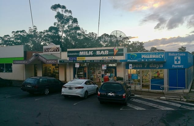 Food, Beverage & Hospitality business for sale in Launching Place - Image 1