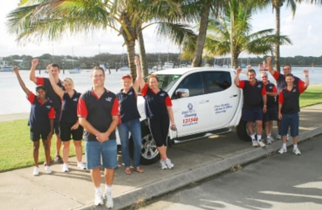 Cleaning Services business for sale in Townsville City - Image 2