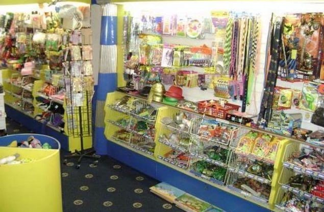 Homeware & Hardware business for sale in Balaclava - Image 1