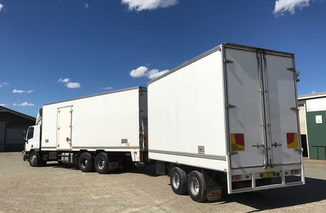 Transport, Distribution & Storage business for sale in Wagga Wagga - Image 2