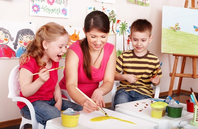 Child Care business for sale in VIC - Image 1
