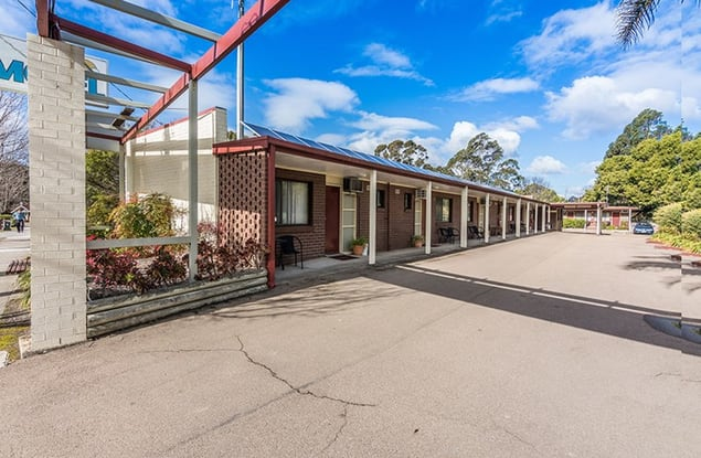 Motel business for sale in Cann River - Image 2