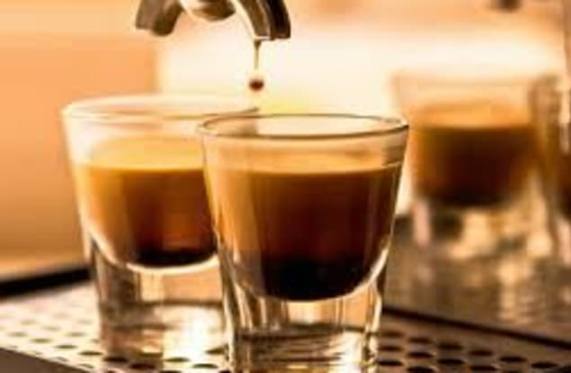 Cafe & Coffee Shop business for sale in Docklands - Image 1