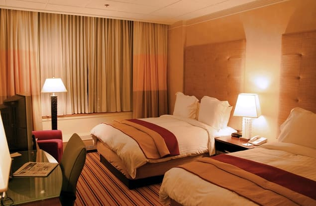 Motel business for sale in Melbourne - Image 1