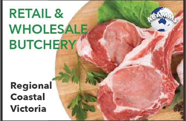 Butcher business for sale in NSW - Image 1