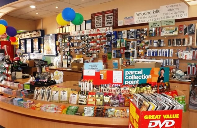 Newsagency business for sale in Griffith - Image 2