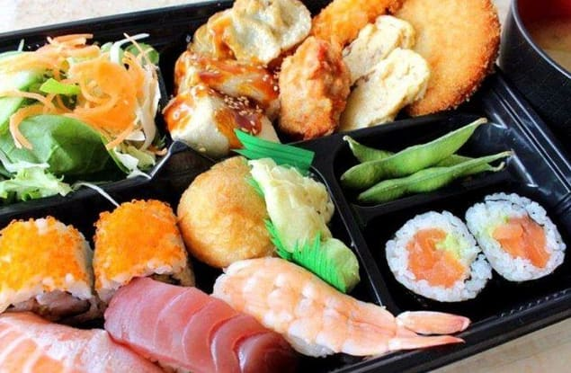 Takeaway Food business for sale in Docklands - Image 1
