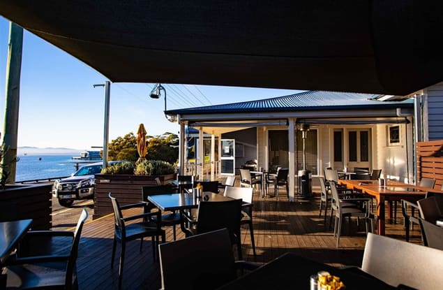Restaurant business for sale in Beauty Point - Image 3