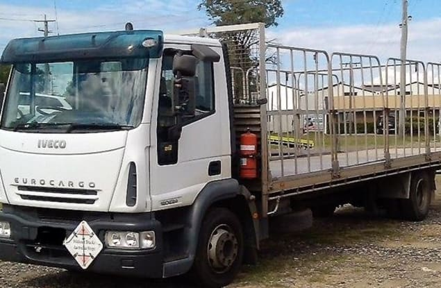 Truck business for sale in Brisbane City - Image 3