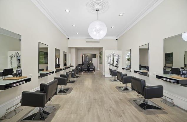 Hairdresser business for sale in North Melbourne - Image 1