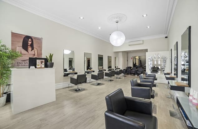 Hairdresser business for sale in North Melbourne - Image 2