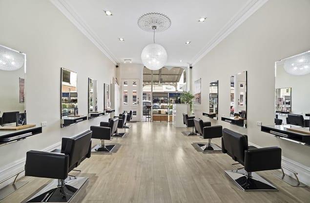 Hairdresser business for sale in North Melbourne - Image 3