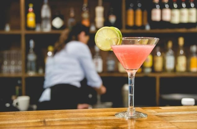 Alcohol & Liquor business for sale in Collingwood - Image 1