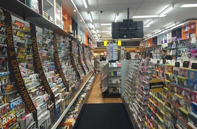Retail business for sale in Northcote - Image 1