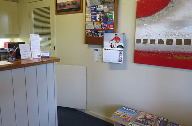Motel business for sale in Parkes - Image 3