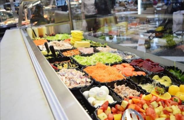 Food, Beverage & Hospitality business for sale in Townsville City - Image 2