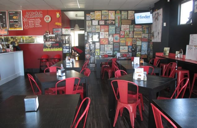 Food, Beverage & Hospitality business for sale in Allenby Gardens - Image 2