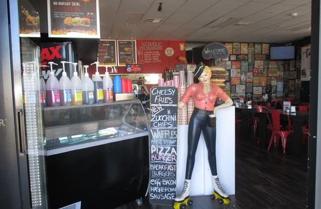 Food, Beverage & Hospitality business for sale in Allenby Gardens - Image 1