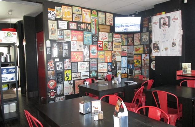 Food, Beverage & Hospitality business for sale in Allenby Gardens - Image 3
